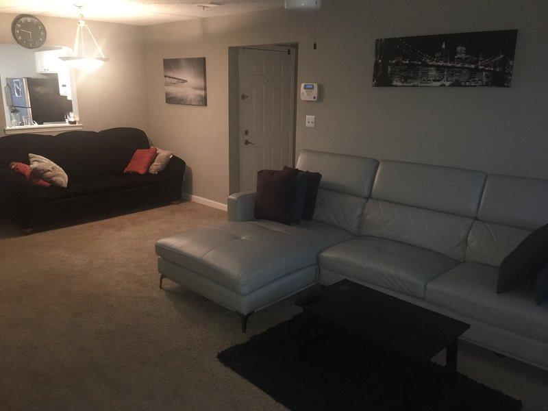 Sandy Springs 2BR/2BA, vacation rental in Sandy Springs