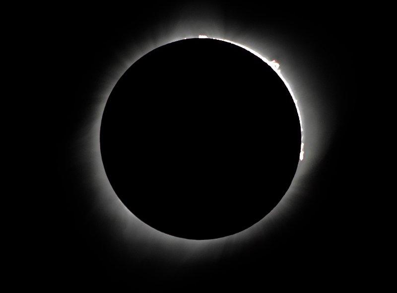 2017 Total Eclipse Jackson