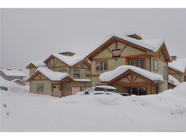 Big White Luxury, near Lara's Gondola, enjoy space and comfort after you skiing, holiday rental in Big White