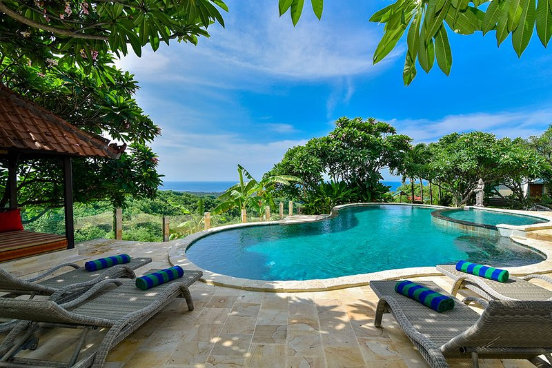 Villa Jintan, holiday rental in Munduk