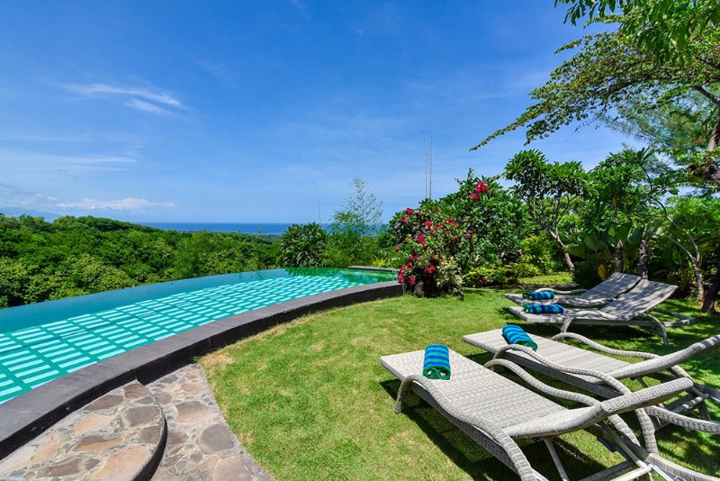 Villa Panili, vacation rental in Munduk