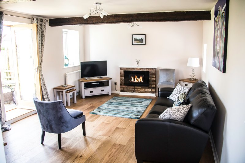 The Old Granary - Holiday Cottage near York, vacation rental in Burythorpe