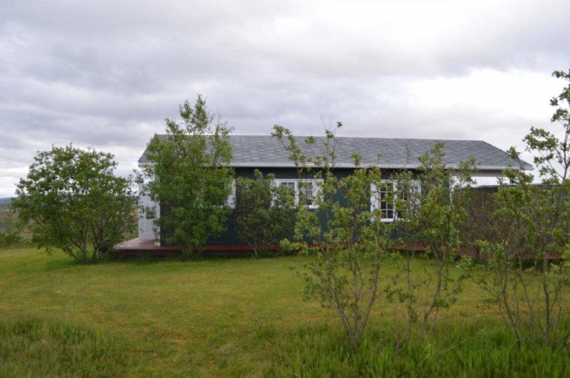 Golden Circle studio #4, holiday rental in Reykholt