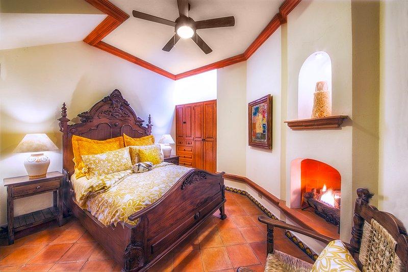 Cozy Casita, holiday rental in El Santuario