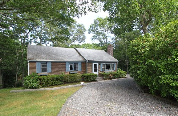 66 Central Ave, Ferienwohnung in Falmouth