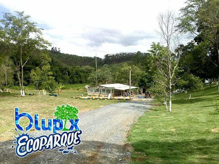 Calle BluPix Eco Park
