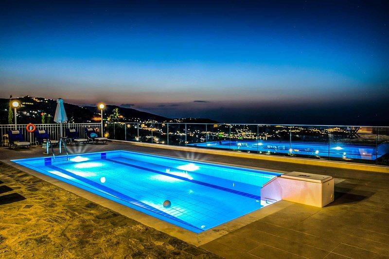 Villa Rami, holiday rental in Ammoudi