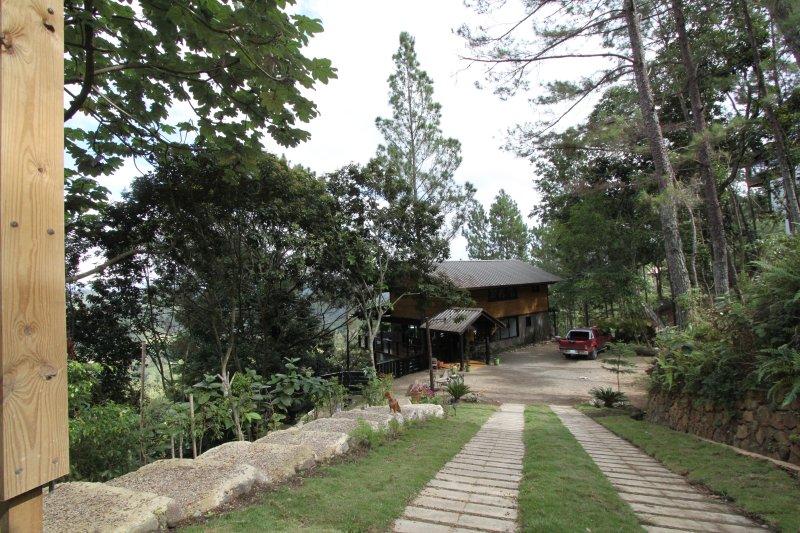 El Sueño Villa, vacation rental in La Vega Province