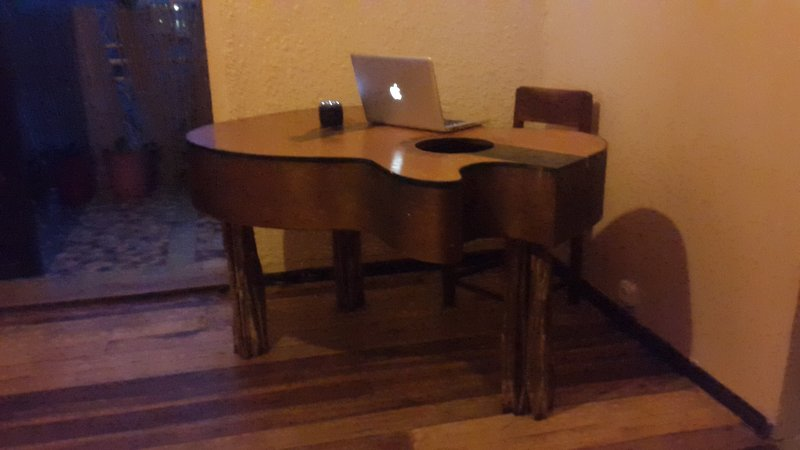 Sanfil - Studio meublé et équipé de 24m² - Ambohijatovo Antananarivo, alquiler de vacaciones en Antananarivo