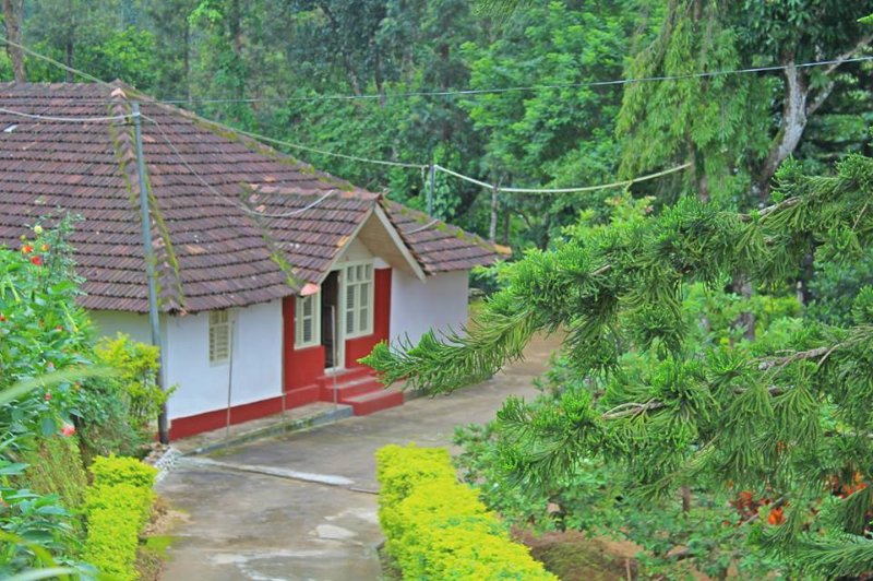 BreezehomestayChickmagalur, holiday rental in Sakleshpur