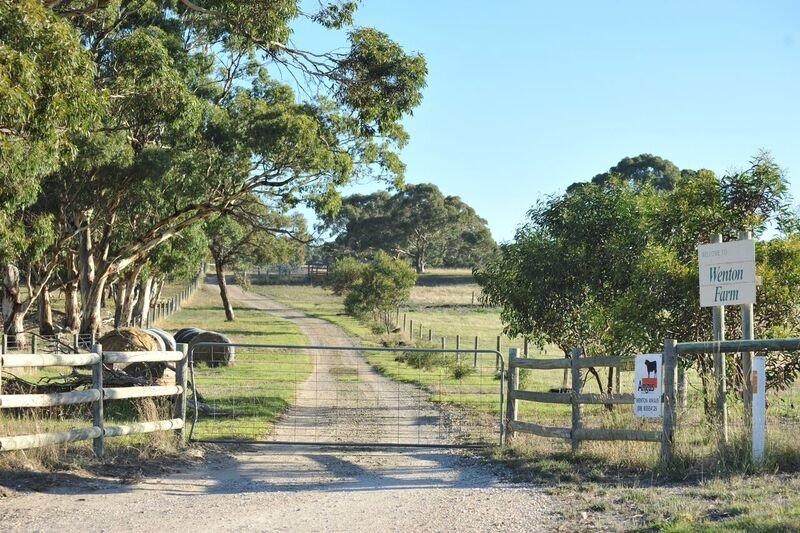 Wenton Farm