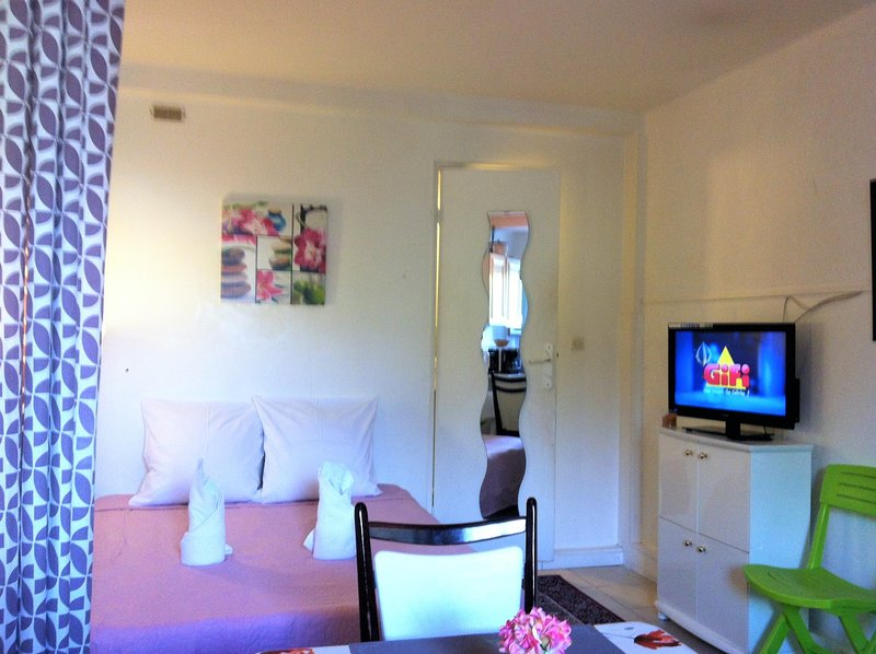 Studio near Disneyland-Paris + Beautiful Terrace