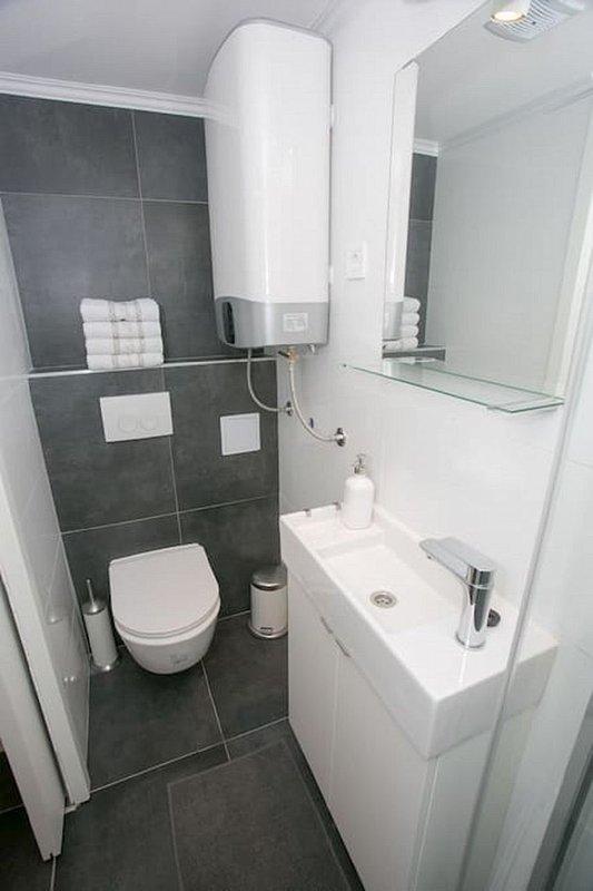 SA1 (2): salle de bain