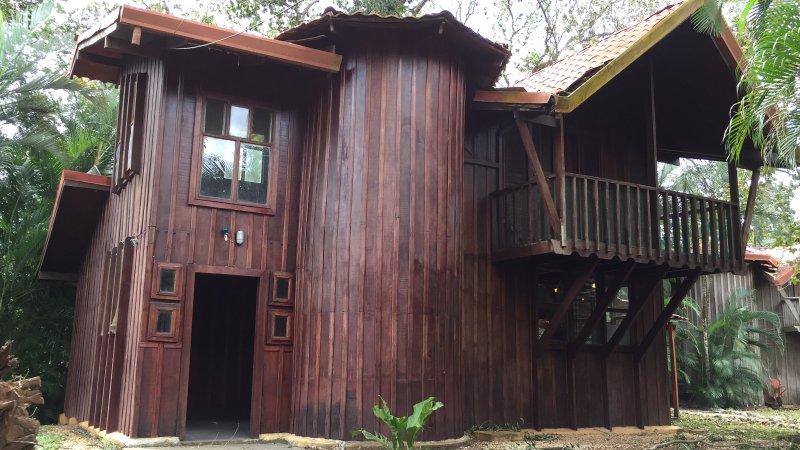 Casa Loma Verde en Playa Carrillo, casa vacanza a Playa Carrillo