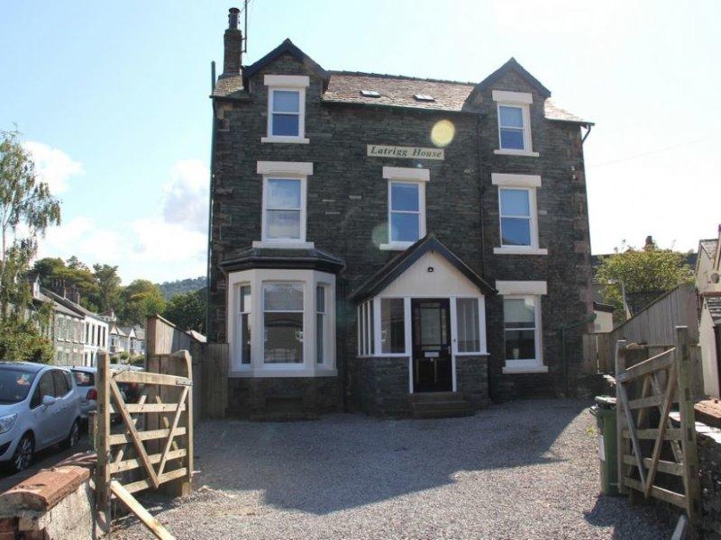 LATRIGG HOUSE,WiFi, parking, Keswick Ref 972593, vacation rental in Castlerigg