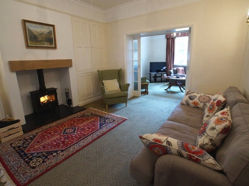 WHITE HOUSE, parking,WiFi,Keswick Ref 972587, location de vacances à Seatoller