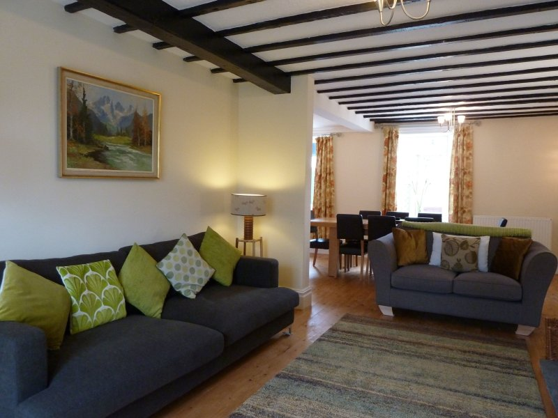 Stupendous Greta Mill Hot Tub Pet Friendly Cottage In Keswick Home Interior And Landscaping Fragforummapetitesourisinfo