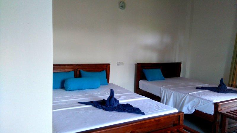 Samadhi guest inn ella, holiday rental in Badulla