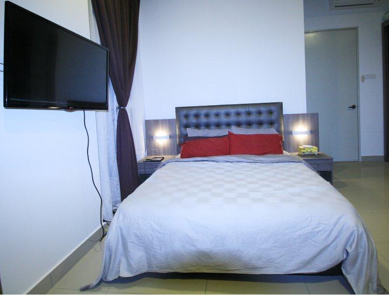 1 Bedroom Apartment Vacation Rental, alquiler vacacional en Cyberjaya