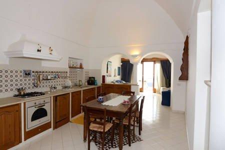 Casa Laura - Positano AMALFI COAST, holiday rental in Nocelle