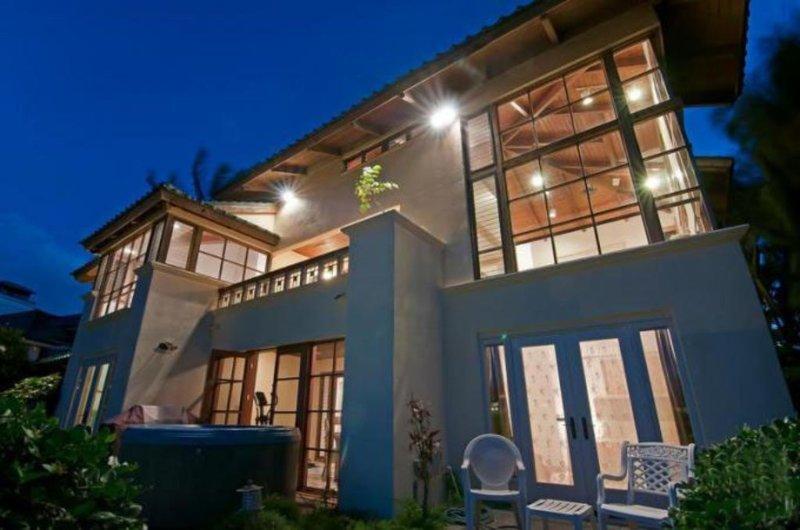 arquitecto espectacular casa de diseño