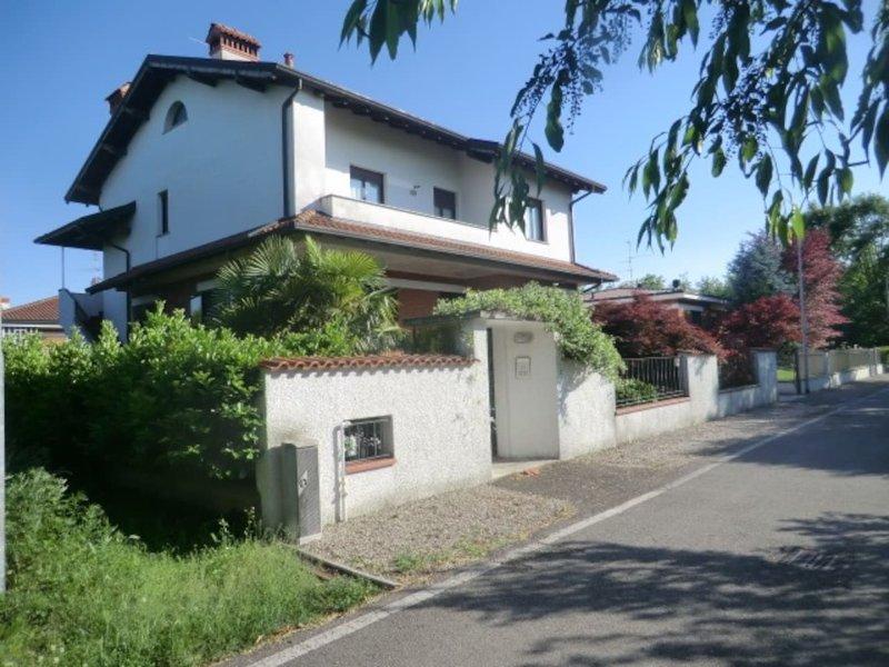 """Villa """"The Gagliardi"""" Overview"""