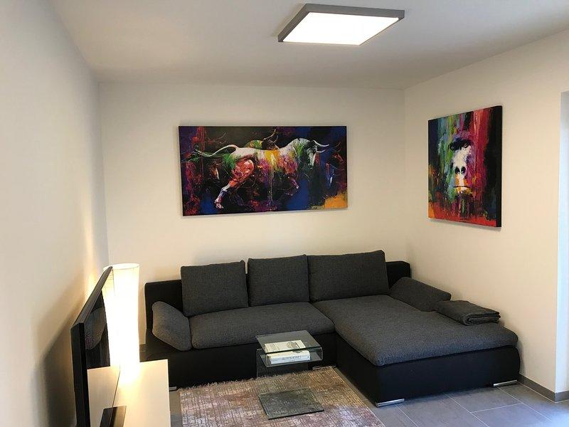 Design-Appartement Graz, vacation rental in St. Stefan ob Stainz