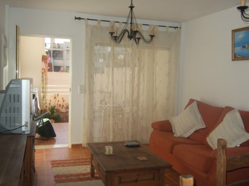 Home from home Palomares, vacation rental in Playas de Vera