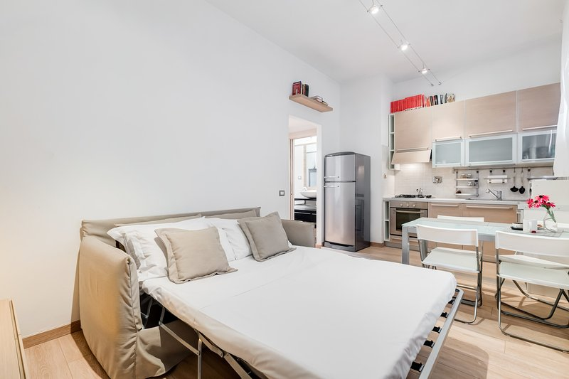 Photo of Cosy 1 Bed Flat close to Vatican