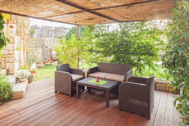 APARTMENT JANKO, holiday rental in Bibici