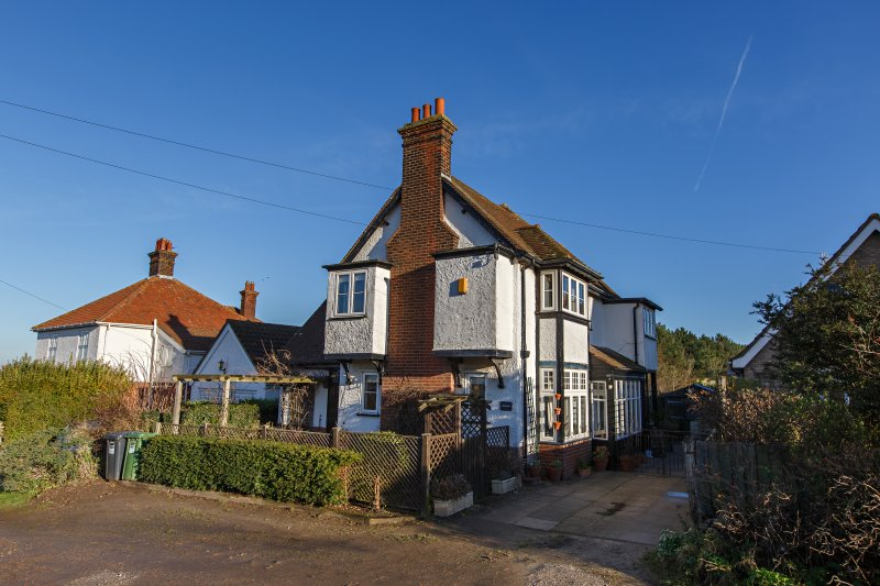 Oakwood, West Runton, Norfolk. Sleeps up to 12 Guests. 300m from Beach., alquiler vacacional en Aylmerton