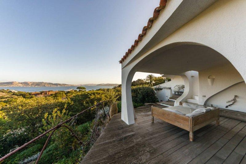 Villa en alquiler Porto Rafael