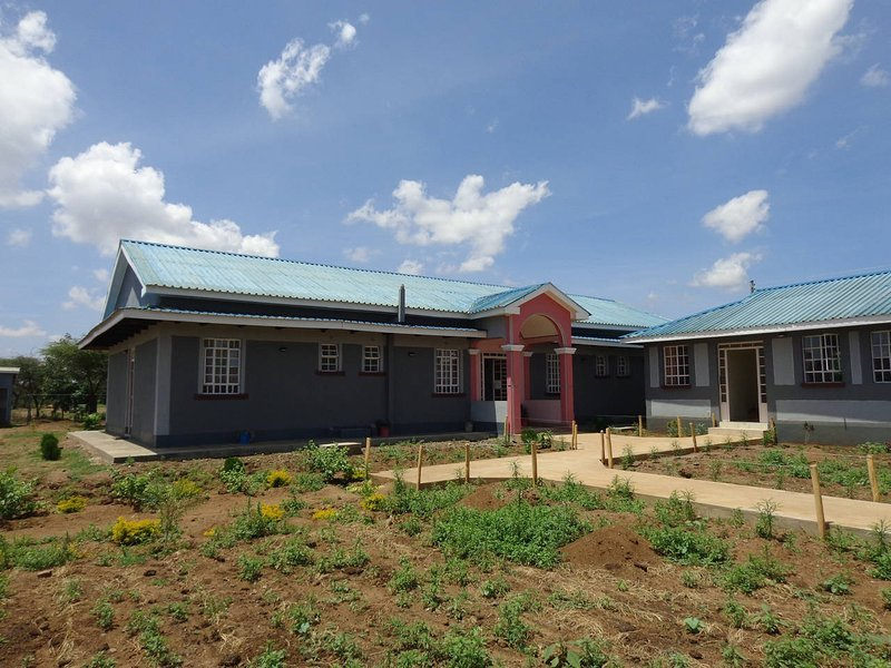 Paran Guesthouse Room 9, vacation rental in Kimana