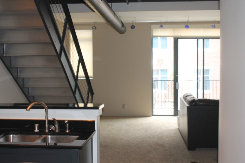 Downtown Loft, vacation rental in Louisville