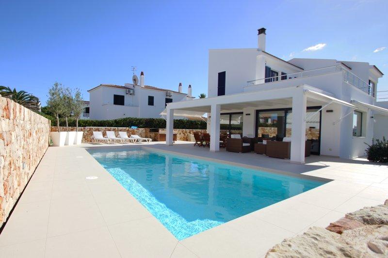 Stunning villa Juanita