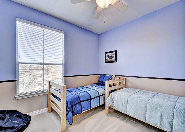 3 ° camera da letto