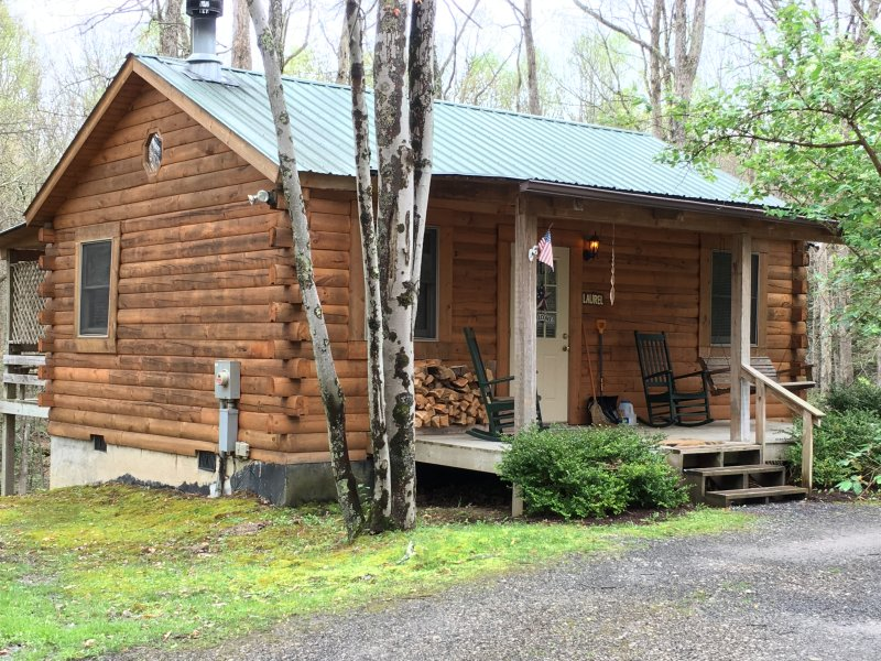 Laurel, holiday rental in Hico