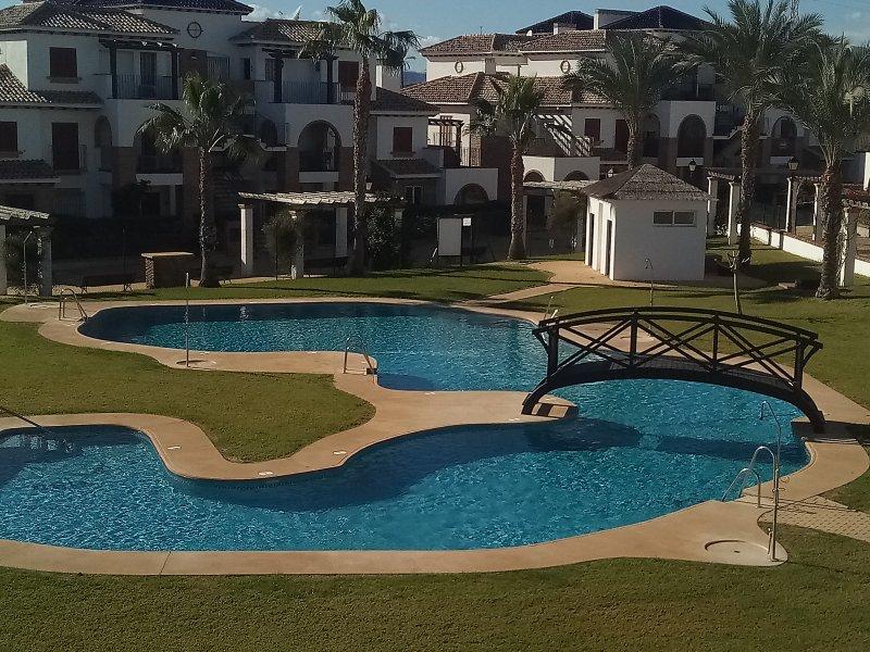 Al-Andalus Thalassa Home Star, vacation rental in Cuevas del Almanzora