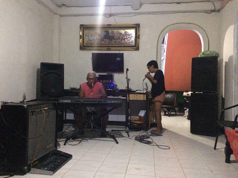 one story guesthouse, location de vacances à Maluku Islands