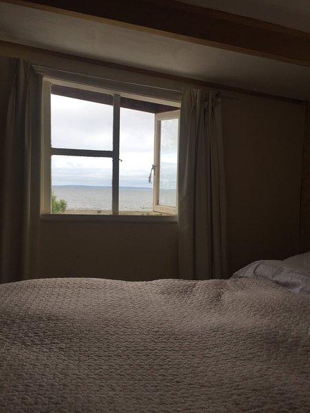 Arriendo Casa en la playa de Puerto Montt,  con marea según la luna., location de vacances à Puerto Montt