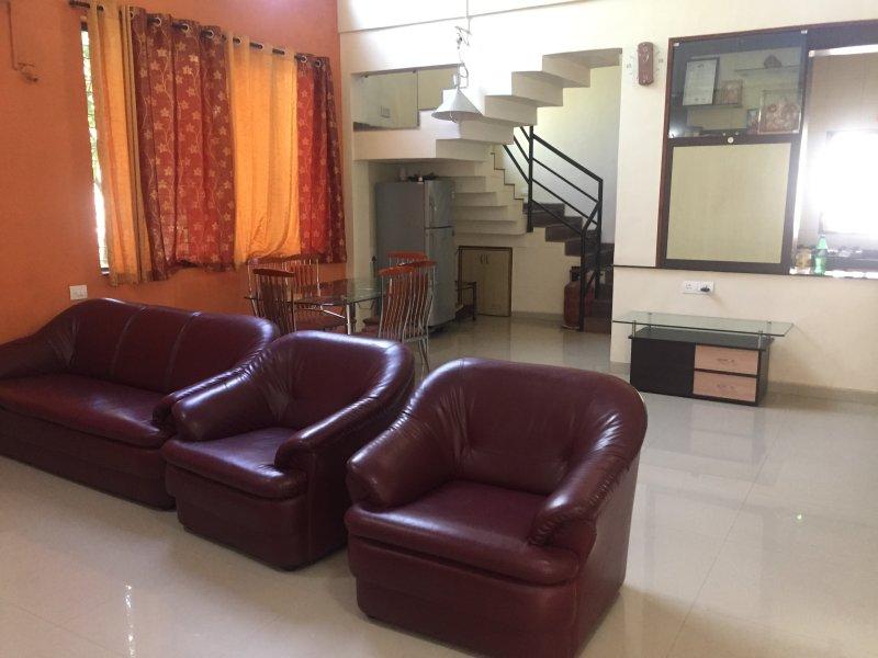 TT Animash Bungalow, holiday rental in Wai