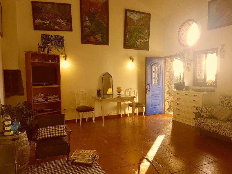 casamarina15, holiday rental in Arure