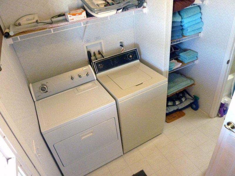 Lavatore e asciugatore