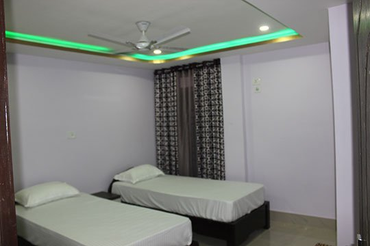 KAZIRANGA GUEST HOUSE Unit 6, holiday rental in Golaghat District