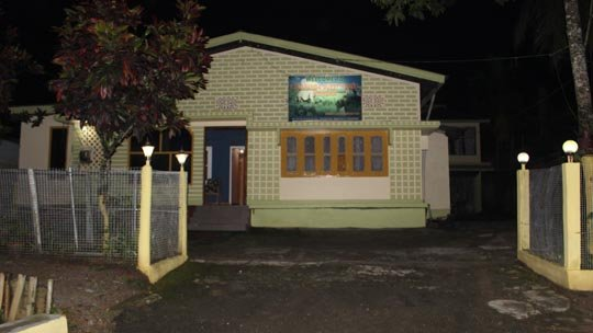 KAZIRANGA GUEST HOUSE Unit 3, holiday rental in Golaghat District