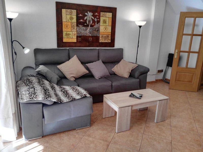 Rincon acogedor, vacation rental in Rincon de la Victoria