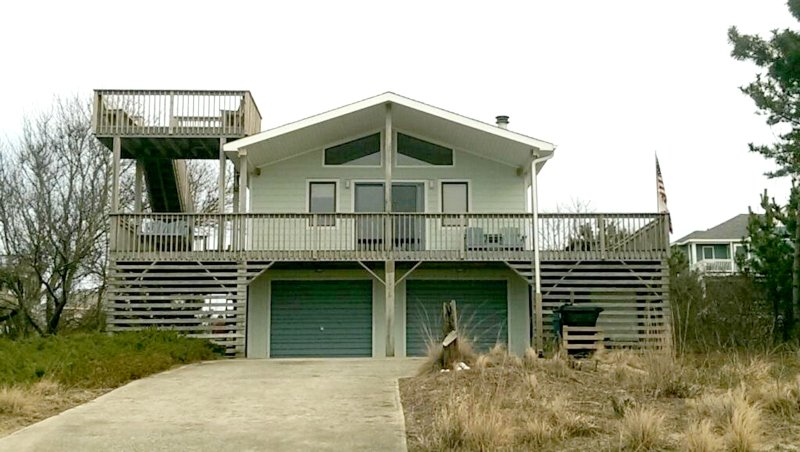 Duckin Around - a true affordable vacation!, holiday rental in Duck