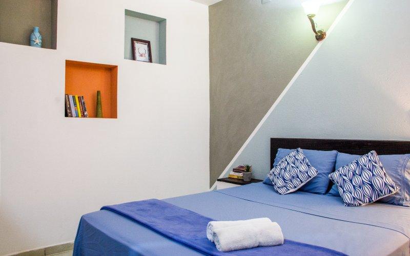 Plaza Royal Apartments, aluguéis de temporada em Santa Teresa