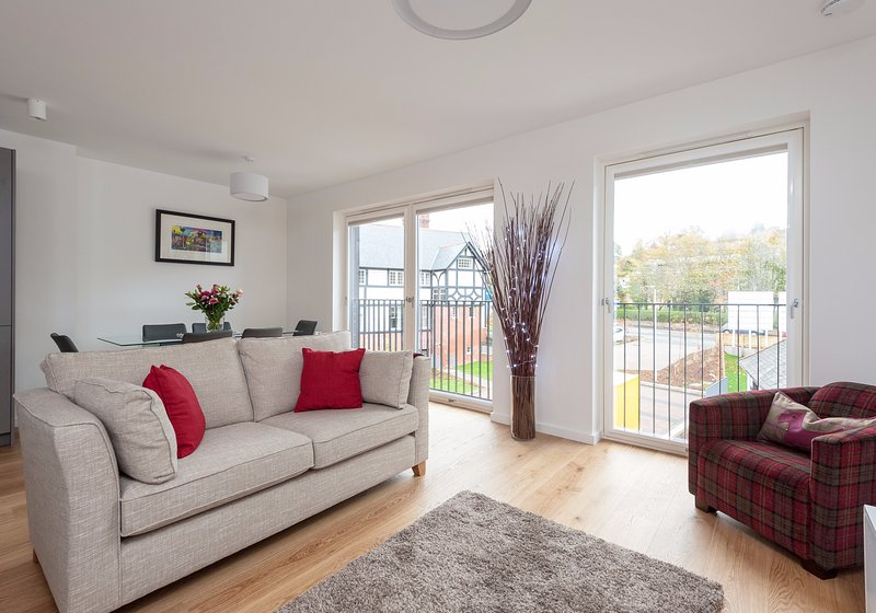 The Cruickshank Residence, vacation rental in South Queensferry