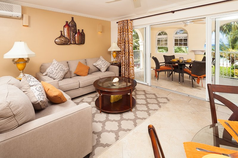 Sapphire Beach 118, holiday rental in St. Lawrence Gap